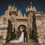 Reportaje de boda en la Quinta del Infanzón